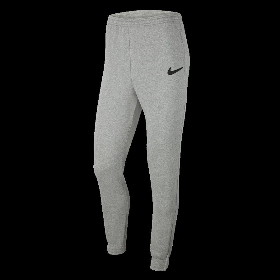 Nike Trainingshose Team Park 20 Fleece hellgrau Bild 2