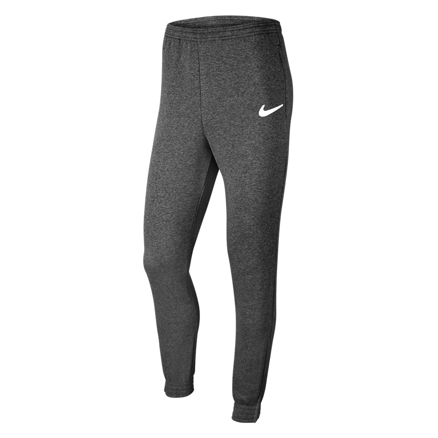 Nike Trainingshose Team Park 20 Fleece dunkelgrau Bild 2