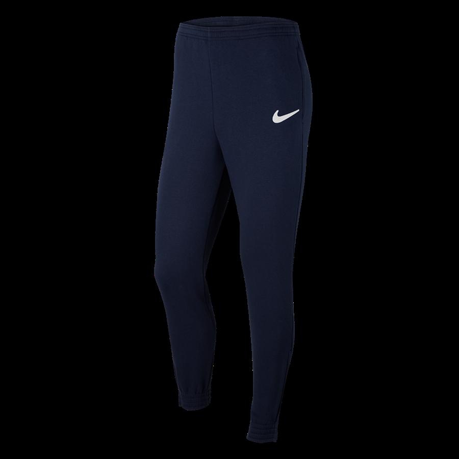 Nike Trainingshose Team Park 20 Fleece dunkelblau Bild 2