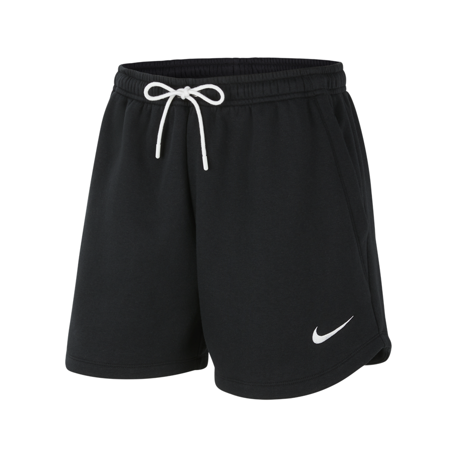 Nike Damen Short Team Park 20 Fleece schwarz Bild 2