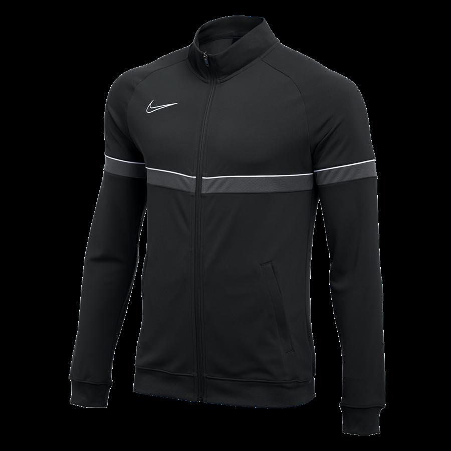 Nike Trainingsjacke Academy 21 Knit Track schwarz Bild 2