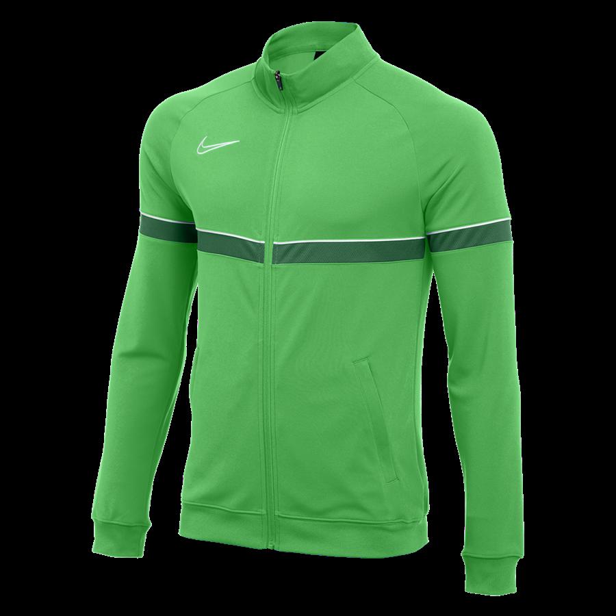 Nike Trainingsjacke Academy 21 Knit Track grün Bild 2