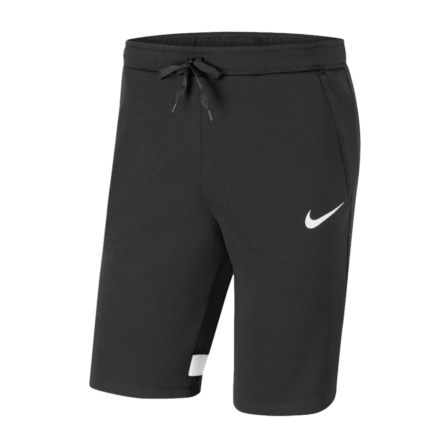 Nike Short Strike Fleece schwarz