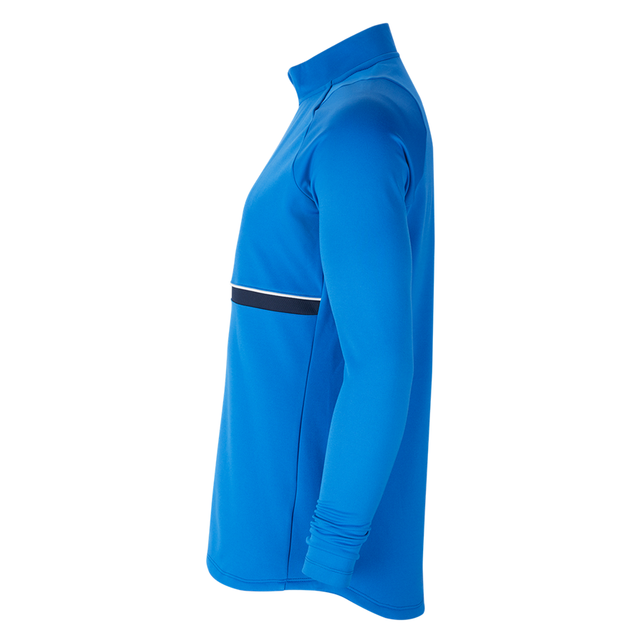 Nike Damen Trainingsoberteil Drill Top Academy 21 blau Bild 4