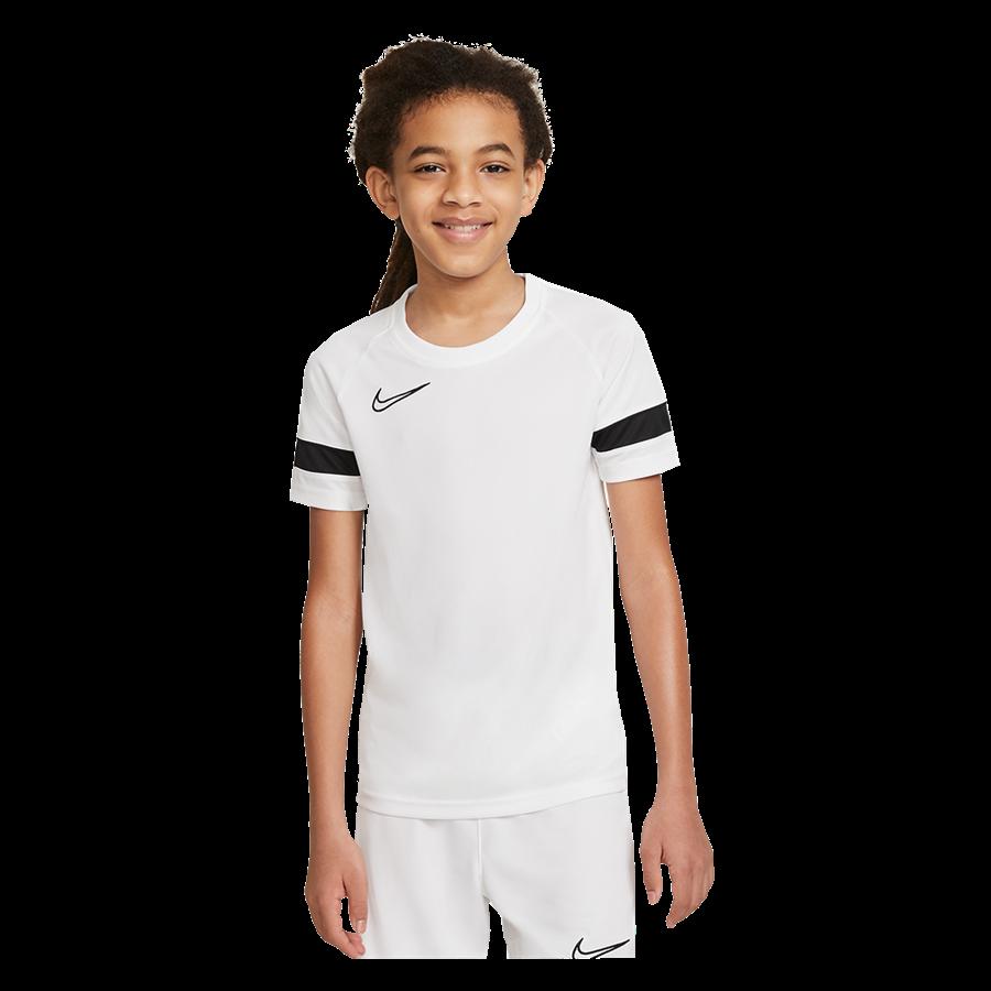 Nike Kinder Shirt Academy 21 weiß Bild 2