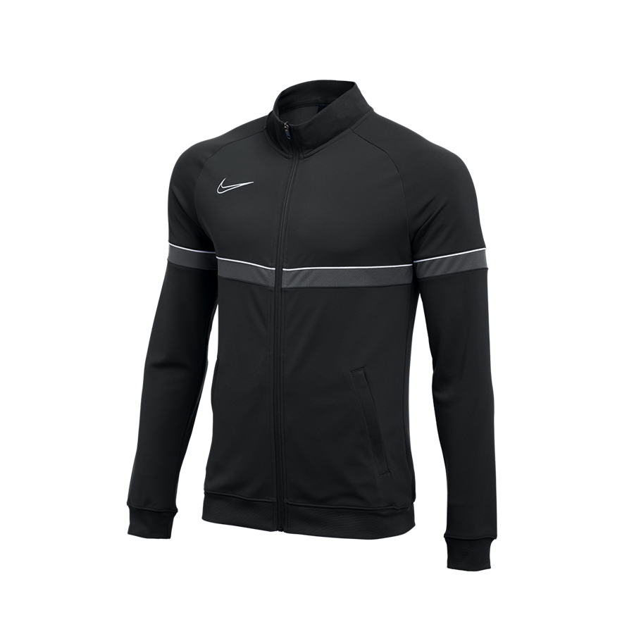 Nike Kinder Trainingsjacke Academy 21 Knit Track schwarz Bild 2
