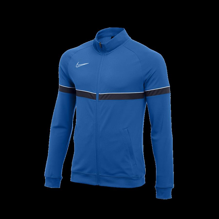 Nike Kinder Trainingsjacke Academy 21 Knit Track blau Bild 2