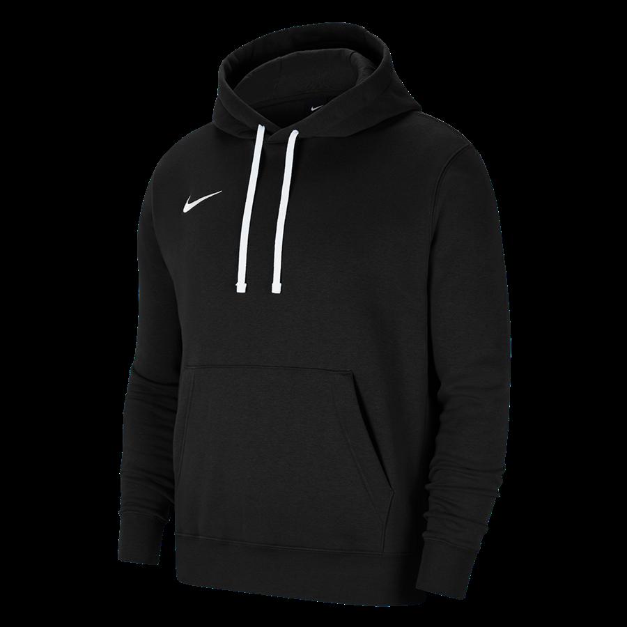 Nike Kapuzenpullover Team Park 20 Fleece schwarz Bild 2