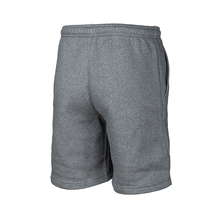 Nike Short Team Park 20 Fleece dunkelgrau