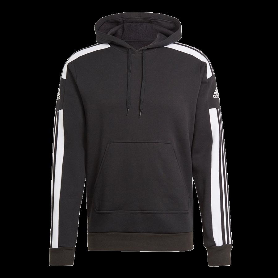 Sweat à capuche adidas Squadra 21 SW noir/blanc Image 2