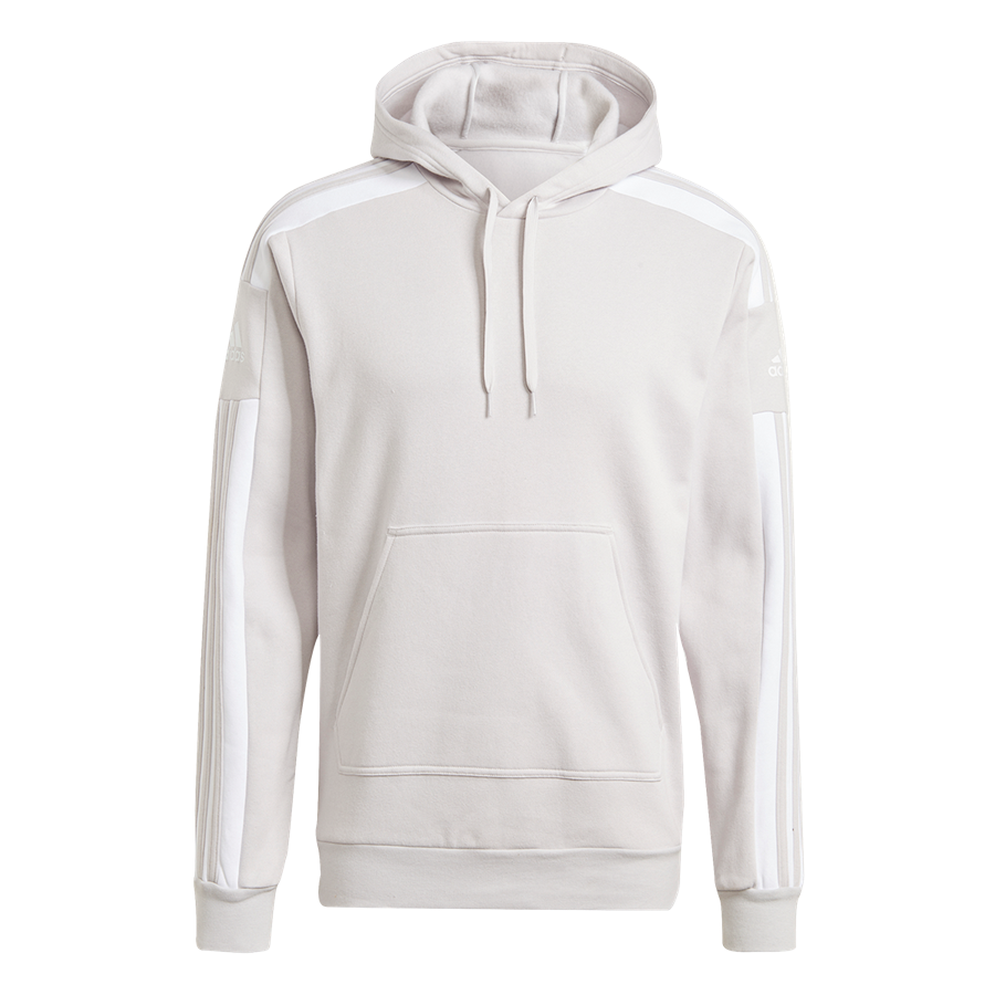 Sweat à capuche adidas Squadra 21 SW blanc Image 2