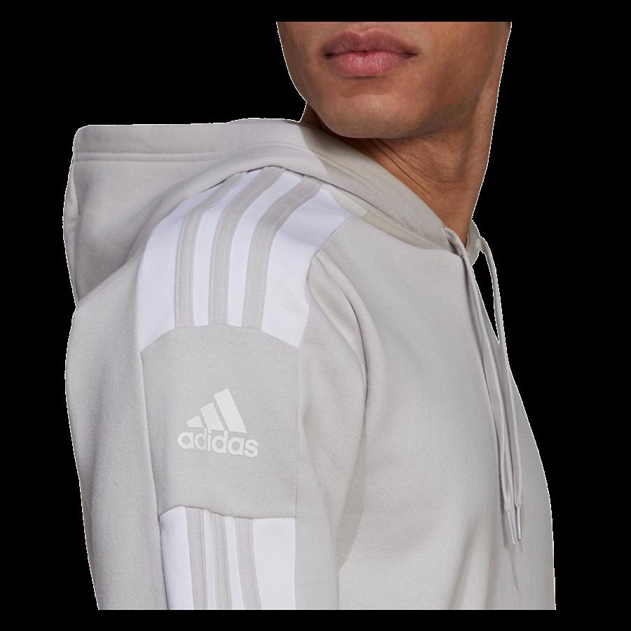 Sweat à capuche adidas Squadra 21 SW blanc Image 4