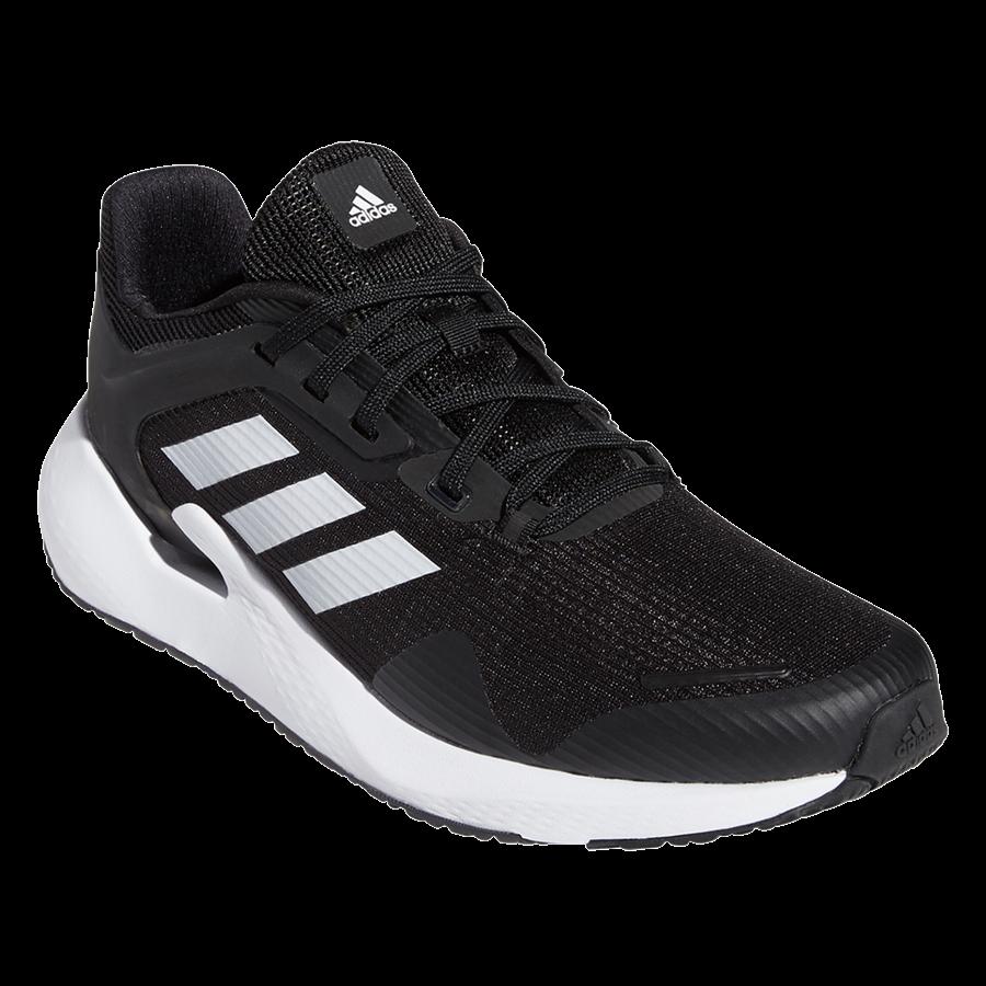 adidas Laufschuh Alphatorsion schwarz/weiß Bild 2