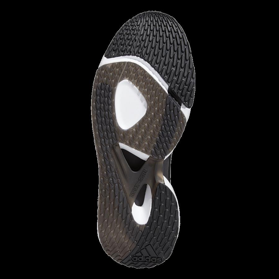 adidas Laufschuh Alphatorsion schwarz/weiß Bild 4