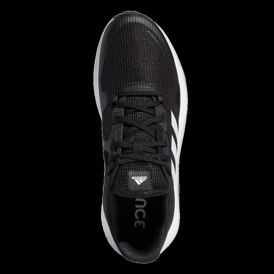 adidas Laufschuh Alphatorsion schwarz/weiß Bild 7