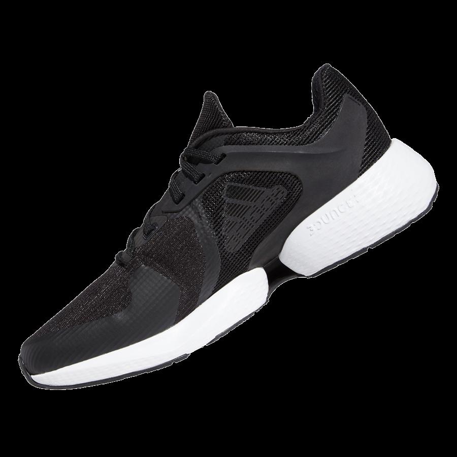 adidas Laufschuh Alphatorsion schwarz/weiß Bild 6