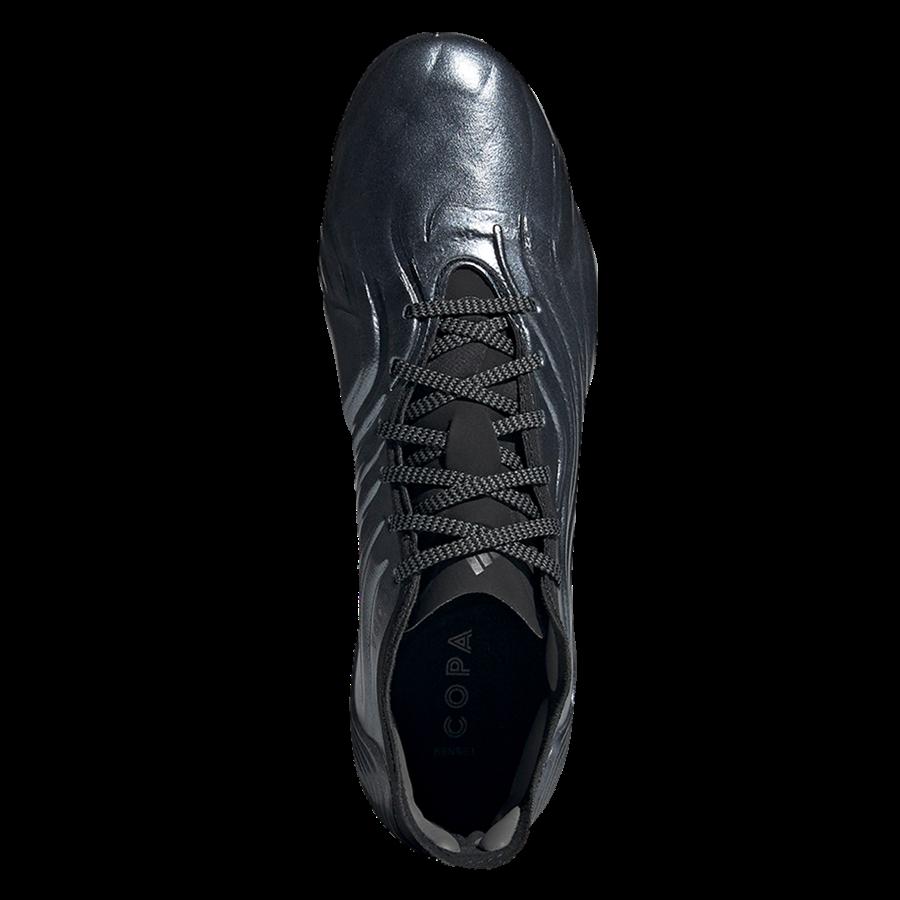 adidas Fußballschuh Copa Sense.1 FG schwarz/dunkelgrau Bild 4