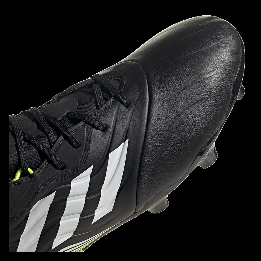 adidas Fußballschuh Copa Sense.2 FG schwarz/gelb Bild 7