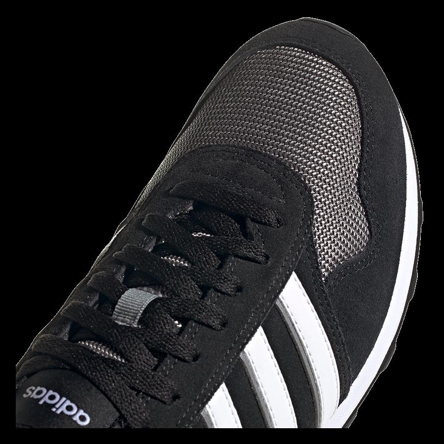 adidas Freizeitschuh 10K schwarz/weiß Bild 6