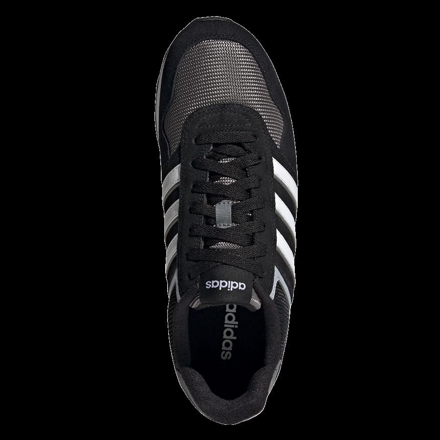 adidas Freizeitschuh 10K schwarz/weiß Bild 4