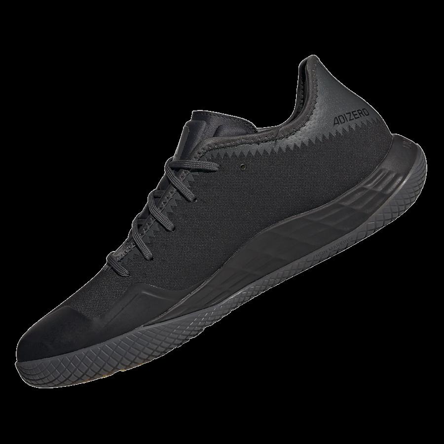 adidas Schuh Adizero FastCourt schwarz Bild 3