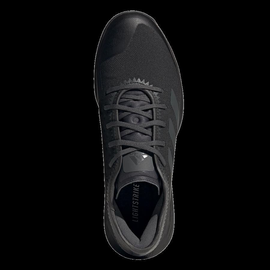 adidas Schuh Adizero FastCourt schwarz Bild 4