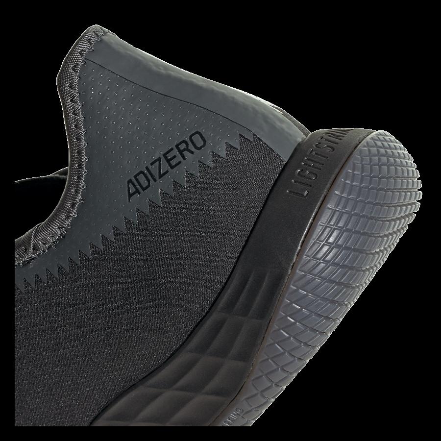 adidas Schuh Adizero FastCourt schwarz Bild 8