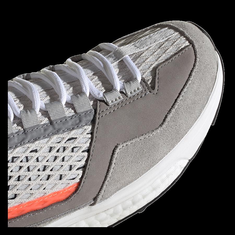 adidas Damen Schuh Five Ten Five Tennie Boost weiß/grau Bild 7