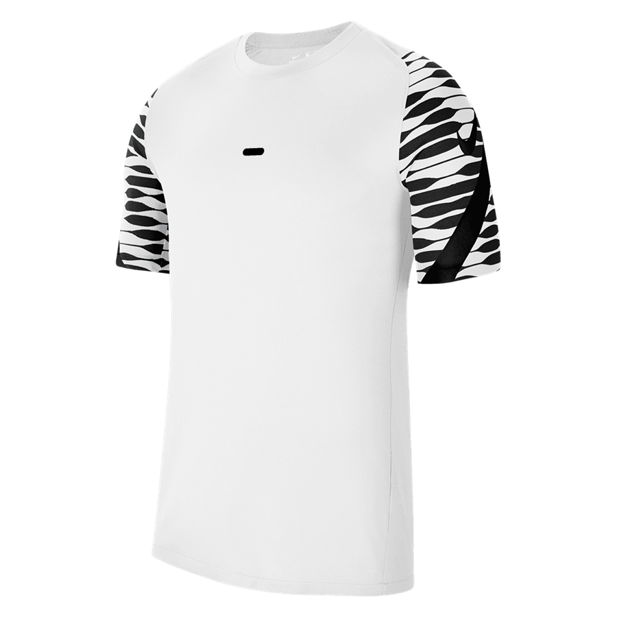 Nike Striker 21 mez fehér/fekete Kép 2