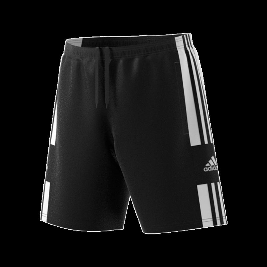 adidas Short Squadra 21 schwarz/weiß Bild 2