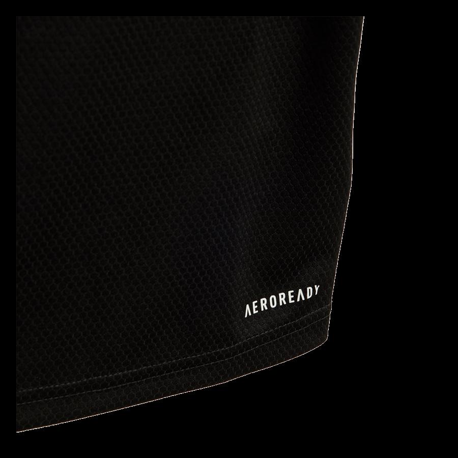 adidas Deutschland Baby Auswärts Kit EM 2020 schwarz/anthrazit Bild 5
