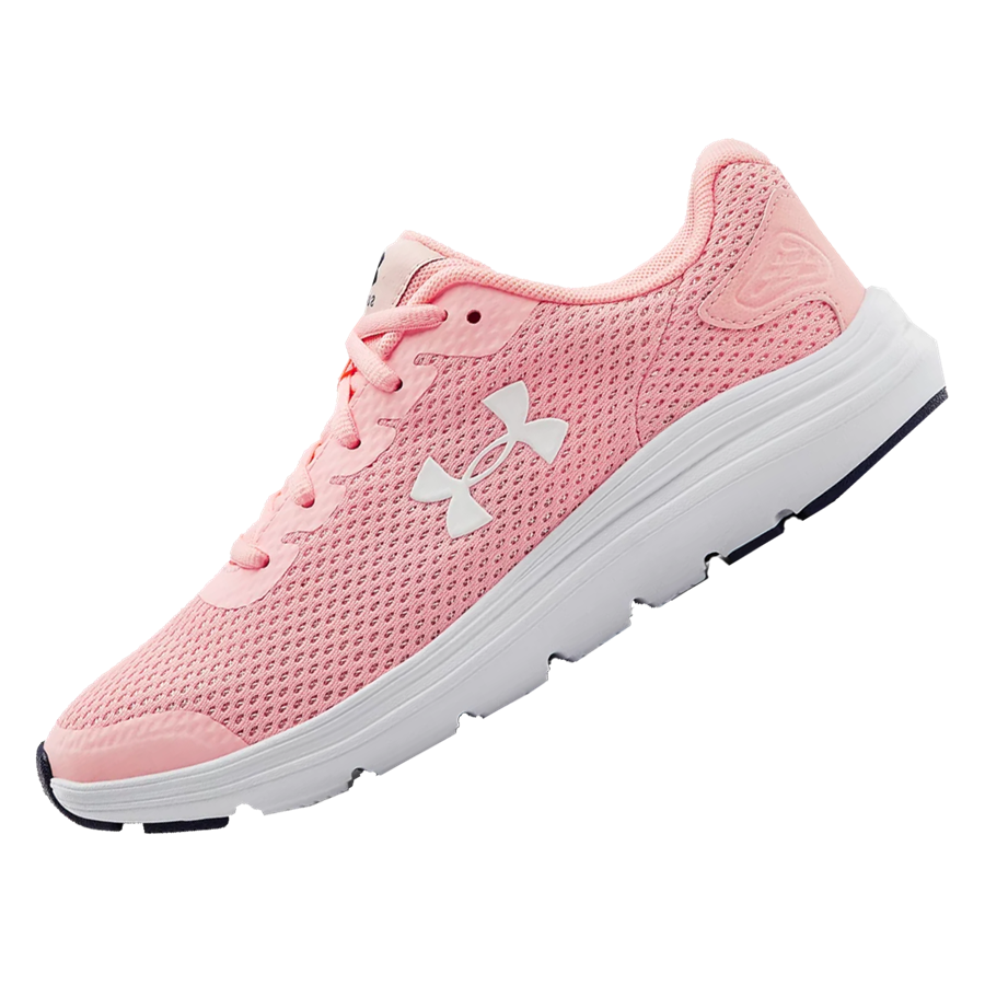 Under Armour Damen Schuh Surge 2 rosa