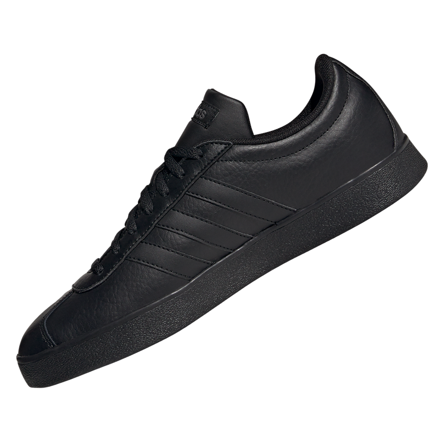 adidas Freizeitschuh VL Court 2.0 schwarz Bild 3